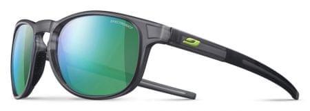 Julbo športna očala Resist SP3 CF Translucide Black/Green, črna/zelena