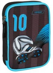 Target peresnica Multy Football Blue, polna (21826)