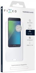 Fixed Full-Cover keményített védőüveg Xiaomi Redmi Note 5A Prime Global számára, fehér FIXGF-241-033WH