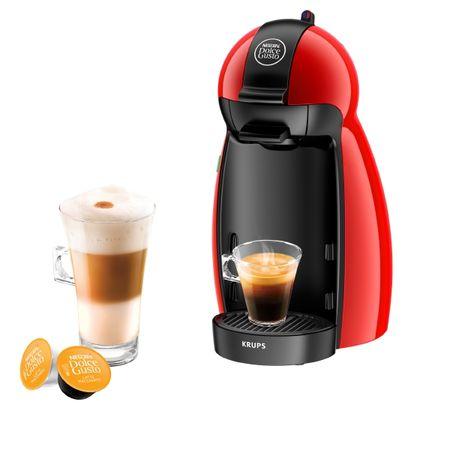 KRUPS KP 1006 Nescafé Dolce Gusto Piccolo Kávéfőző