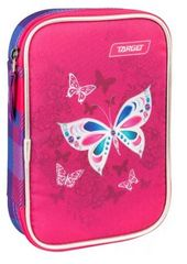 Target peresnica Multy Butterfly Pink, polna (21846)
