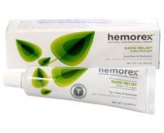 Přírodní krém na hemoroidy v tubě 28,3 g