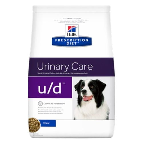 Hill's dijetna hrana za pse PD Canine U/D 5 kg