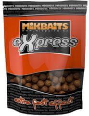 Mikbaits Boilies Express Original 1 kg 18 mm