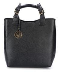 Lydc ženska torbica Pure, črna
