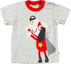 MMDadak chlapecké tričko Kaboom