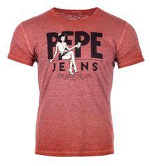 Pepe Jeans moška majica s kratkimi rokavi George