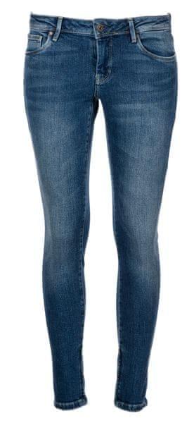 3796f0f49cf8 Pepe Jeans dámské jeansy Cher 29 28 modrá