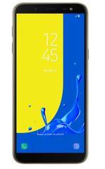 Samsung GSM telefon Galaxy J6 2018, 32 GB, Dual SIM, zlat