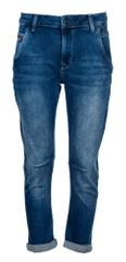 Pepe Jeans dámské jeansy Topsy