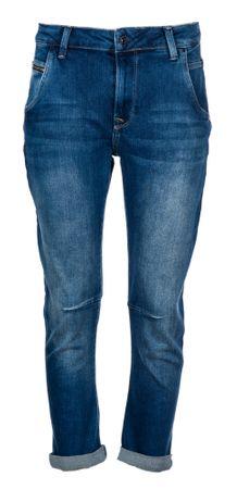 Pepe Jeans jeansy damskie Topsy 25, niebieskie
