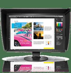Eizo monitor ColorEdge CG2420