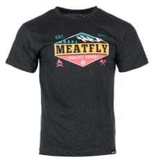 MEATFLY pánské tričko Bugler 2
