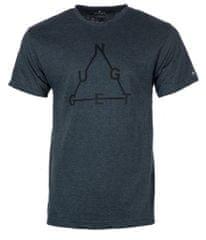 Nugget moška majica s kratkimi rokavi Wired