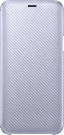 Samsung preklopna torbica Galaxy J6 2018, vijolična