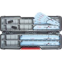 Bosch žagini listi ToughBox for Metal (2607010995), 20 kos