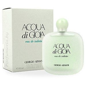 Giorgio Armani Acqua Di Gioia - EDT 100 ml