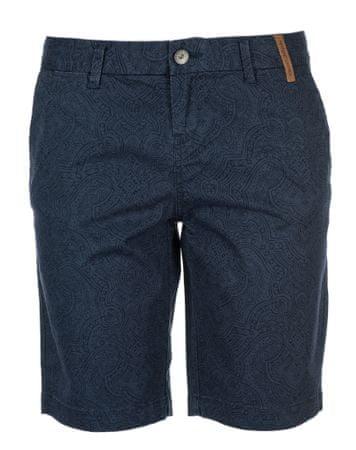 Timeout ženske kratke hlače, modre, 36