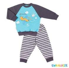 Ewa Klucze chłopięca piżama Little Moon