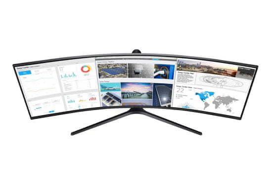 Samsung monitor C49J89 (LC49J890DKRXEN)