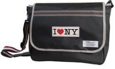 I love NY torba enoramna 17585