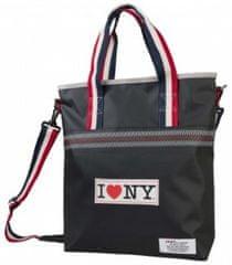 I love NY nakupovalna torba 17583