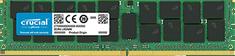 Crucial pomnilnik (RAM) 64 GB DDR4, PC4-21300 2666, LRDIMM, 1,2 V