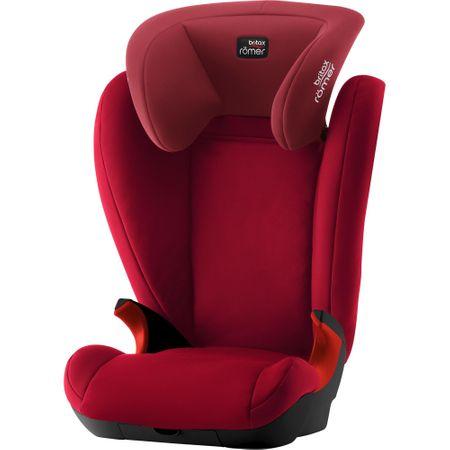 britax r mer kid ii black 2018 flame red mall hu. Black Bedroom Furniture Sets. Home Design Ideas
