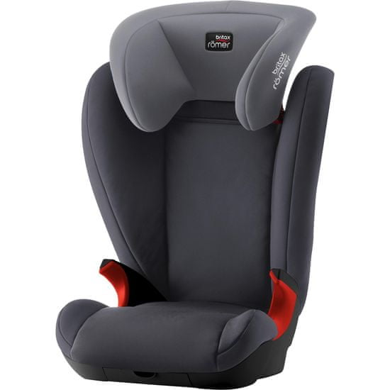 Britax Römer KID II Black