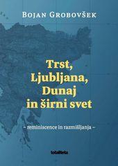 Bojan Grobovšek: Trst, Ljubljana, Dunaj in širni svet