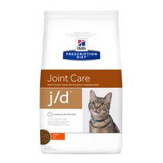 Hill's PD Feline J/D 2 kg