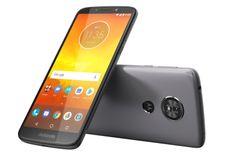 Motorola Moto E5, Grey (PACG0022RO)