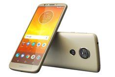 Motorola Moto E5, Fine Gold (MOTOE5FIGOLD)