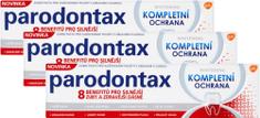 Parodontax Kompletní ochrana Whitening 75 ml 3ks
