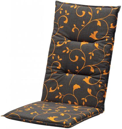 Doppler poduszka na fotel 3111, wysokie oparcie