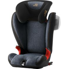 Britax Römer fotelik samochodowy Kidfix SL SICT Black 2018