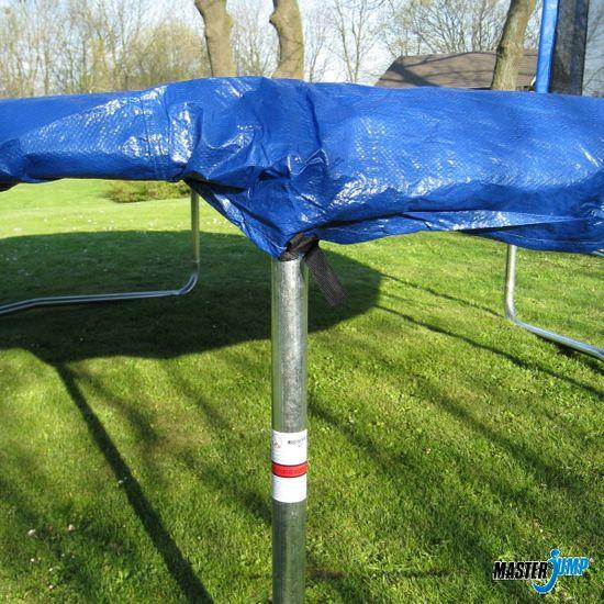 Masterjump ochranná plachta na trampolíny 426 cm
