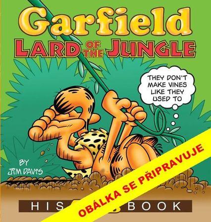 Davis Jim: Garfield, král zvěřiny (č. 50)