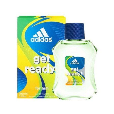 Adidas Get Ready! For Him - woda toaletowa 100 ml