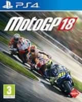 Moto GP 18 (PS4)