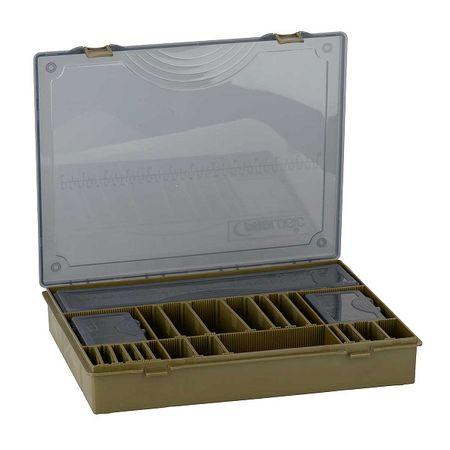 ProLogic Box Tackle Organizer 36.5x29x6 cm
