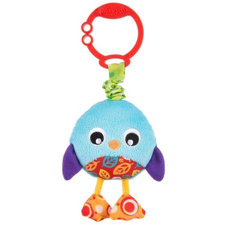 Playgro viseči pingvinček Poppy
