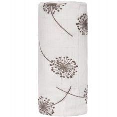 T-tomi bambusowy ręcznik kąpielowy BIO, dmuchawce