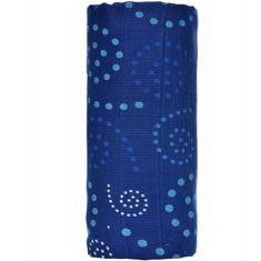 T-tomi bambusowy ręcznik kąpielowy BIO, spirale