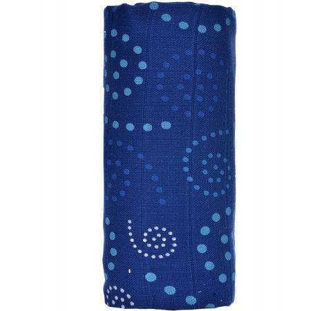 T-tomi BIO velika bambusova brisača, spirale