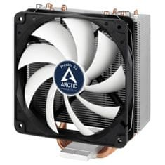 Arctic Freezer 33, pol-pasivni hladilnik za desktop procesorje INTEL/AMD