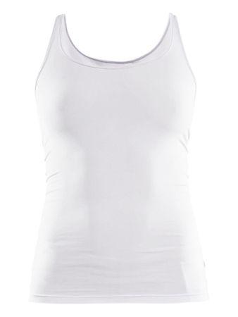 Craft ženska majica Essential, bela, XS