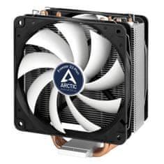 Arctic Freezer 33 Plus, pol-pasivni hladilnik za desktop procesorje INTEL/AMD
