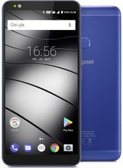 Gigaset GS370+ Brilliant Blue Telefon