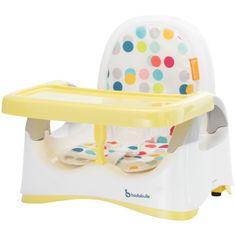 Badabulle przenośne krzesełko Comfort, Yellow